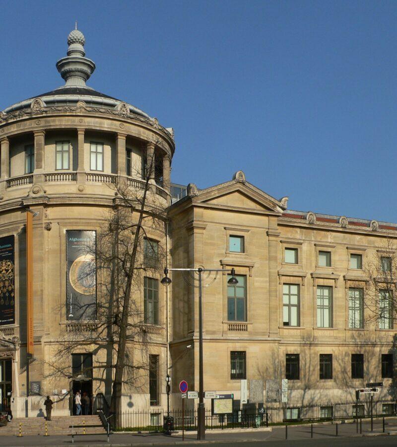 Il museo Guimet