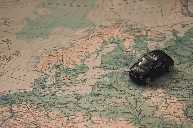 Itinerario Parigi