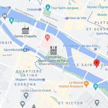 Le Isole Parigine