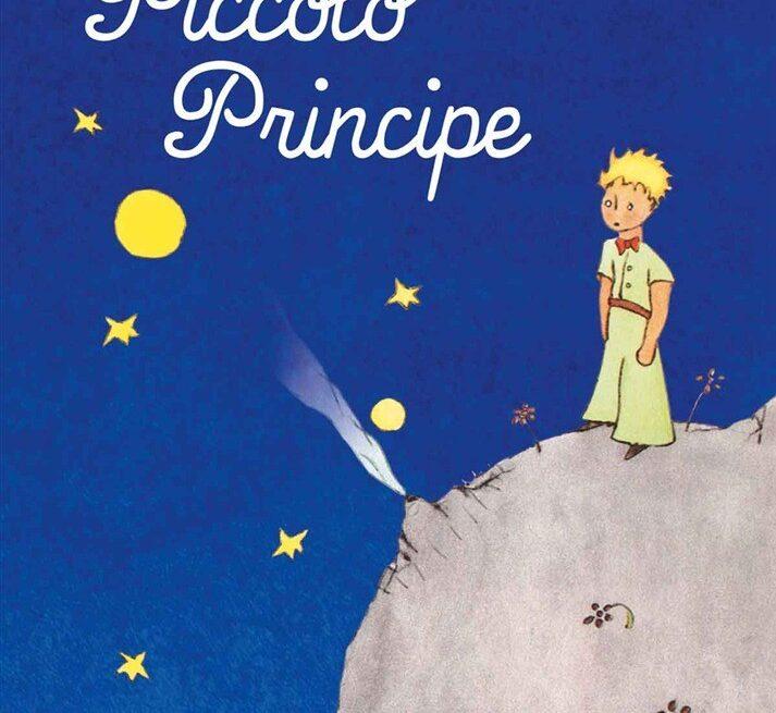 frasi celebri del piccolo principe