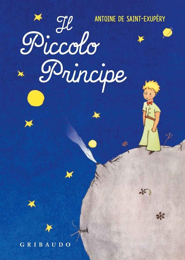 Il piccolo principe: le frasi celebri