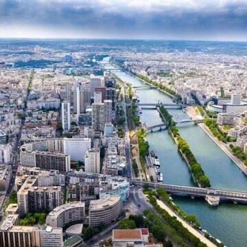 vivere e lavorare a Parigi: ecco i consigli utili