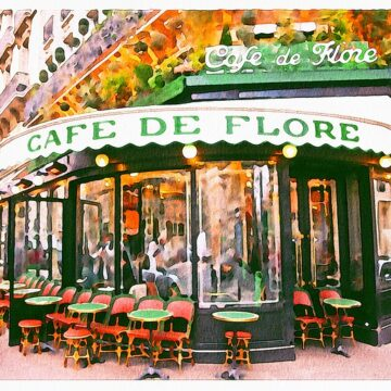 Le migliori brasserie di Parigi