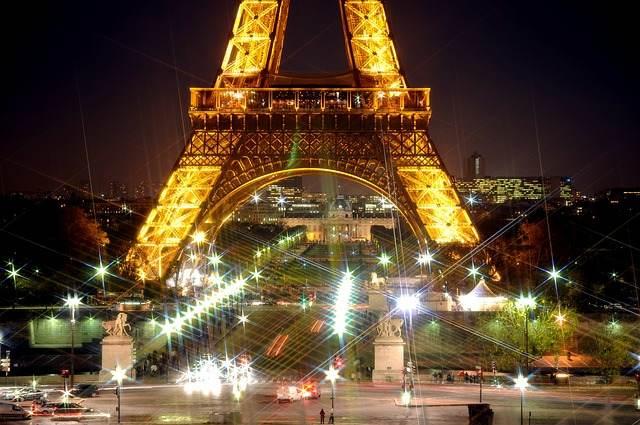 Capodanno a Parigi 2021: ecco qualche idea