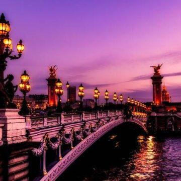 come muoversi e visitare parigi
