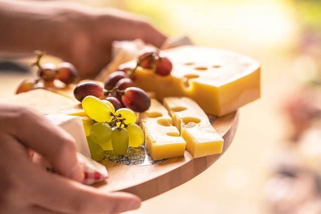 I migliori formaggi francesi