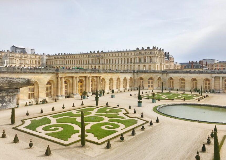 Reggia di Versailles, cosa vedere e come raggiungerla